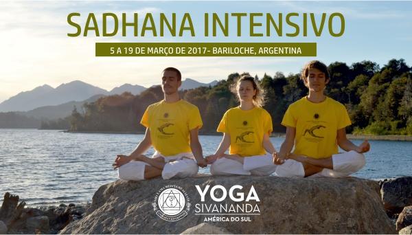Sadhana Intensivo - Argentina 2017